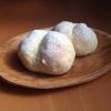 ホットケーキミックスで♪白パンの参考画像