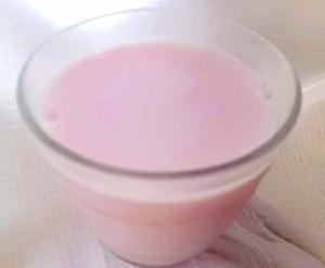 赤紫蘇ジュース用シロップで