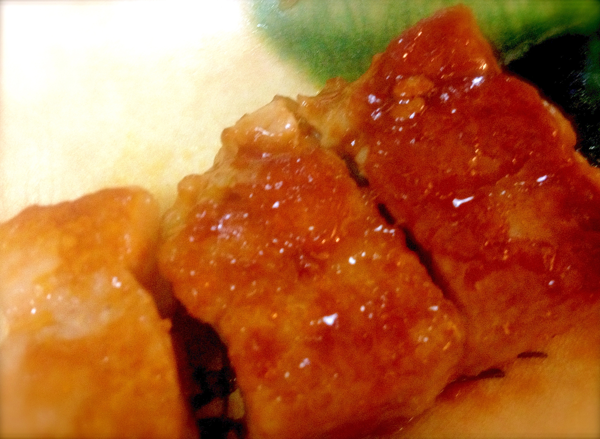 3つの調味料☆簡単ジューシーとんてき☆3ステップ