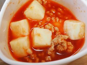 離乳食 マーボー 豆腐