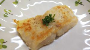 白身 魚 ムニエル レシピ