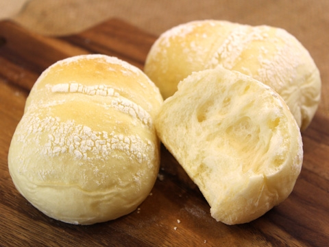 【ママパン】ホワイトブレッド(白パン)