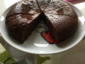 ショコラ ガトー 炊飯 器