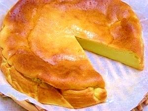 サツマイモ ケーキ