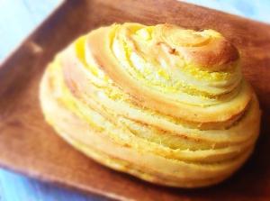 マーブルパン レシピ
