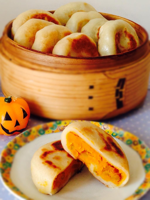 の リメイク かぼちゃ 煮物