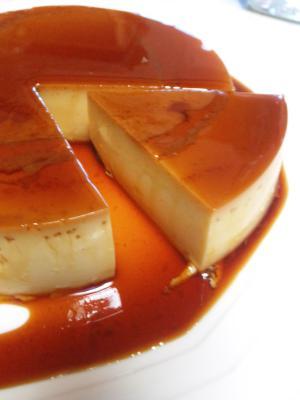 ケーキ型で焼くカスタードプリン(紅茶味にも) レシピ・作り方 by HiroSio|楽天レシピ