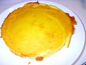 濃厚*かぼちゃとさつまいものチーズケーキ