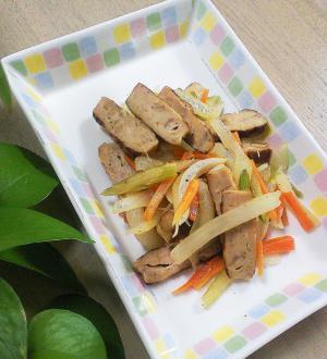 手をかけない<夏の料理>→市販品で主菜を作る!!