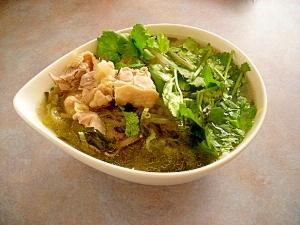 ベトナム料理の定番♪フォー☆美味しい!