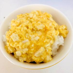豆腐入りのスクランブルエッグ レシピ・作り方 by さくらぐみ|楽天レシピ
