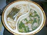 肉団子の鍋