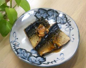 生姜だけではありません。鯖の煮付けに合うもの
