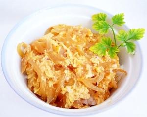 丼 レシピ 卵
