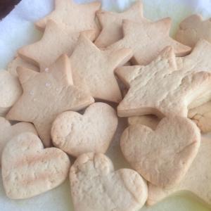 サラダ油 クッキー