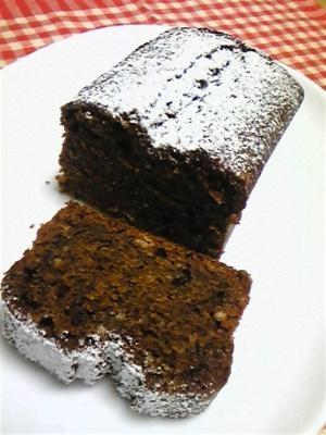 ホット ケーキ ミックス チョコレート ケーキ