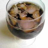 節約☆ブラックアイスコーヒー