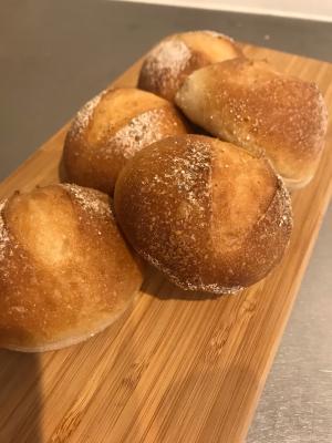 プチ フランス パン レシピ