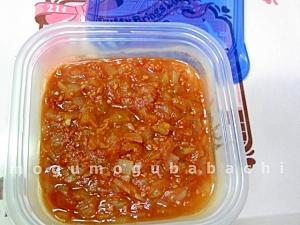 1. トマト缶で作るミートソース