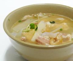 沖縄の豚汁、イナムドゥチ (イナムルチ)