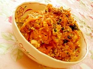 優しい味わいウチの炒り豆腐