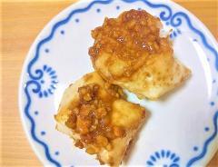 甘じょっぱさが魅力♡メープル胡桃醤油の焼き餅