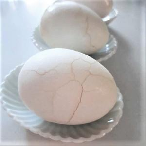 味 付き ゆで 卵 作り方