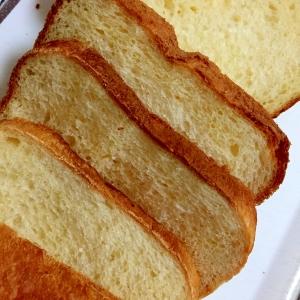 ブリオッシュ食パン☆