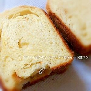 レシピ デニッシュ パン