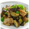 ご飯がすすむ♪ 豚肉となすの味噌炒め☆の参考画像