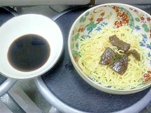 鯨冷つけ麺