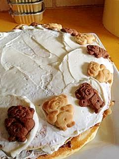 子供用☆お誕生日ケーキ☆