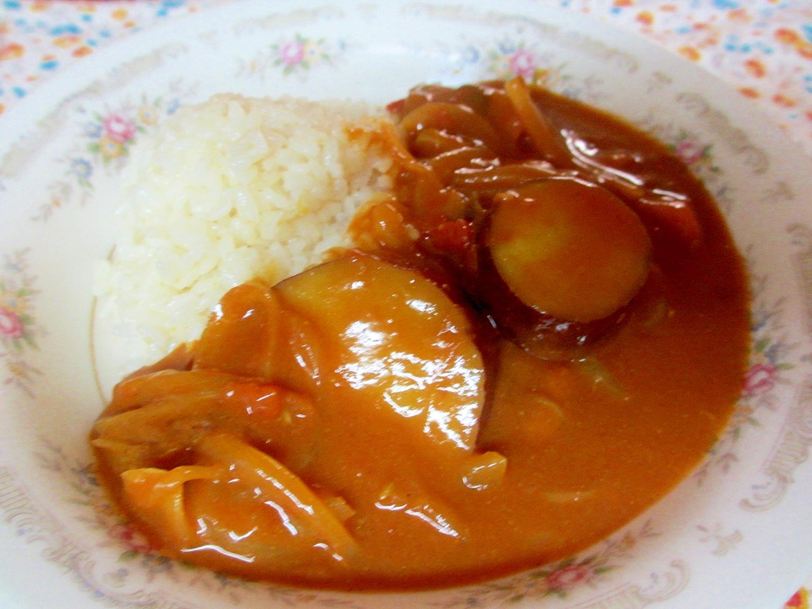鶏肉とサツマイモのヨーグルトトマトカレー