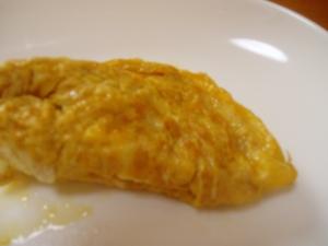 実家の味!しょうゆ味の卵焼き