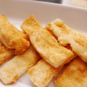 離乳食 パン レシピ