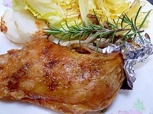 鶏骨付きもも肉レシピ・作り方の人気順|簡単料理 …