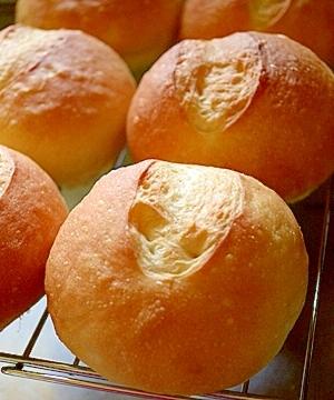 パン 作り方