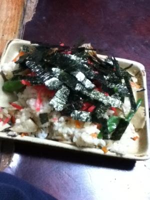 どんこのチラシ寿司