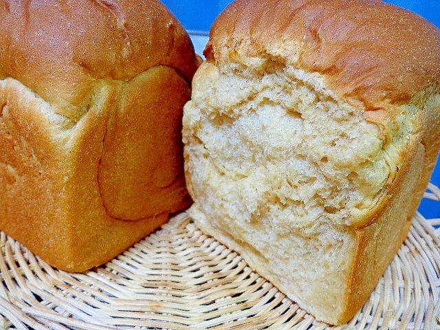 5. きな粉と豆乳の食パン