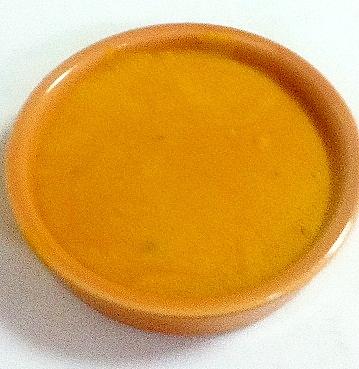 ハロウィンや離乳食にもカボチャ好きのかぼちゃプリン