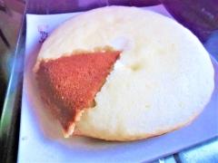 飲むヨーグルトで甘酸っぱい炊飯器ケーキ