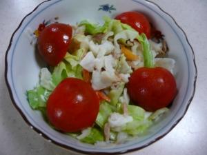 ☆切り干し大根のさっぱりサラダ☆