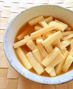 長芋 の 漬物