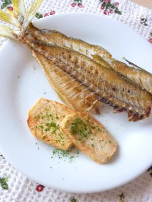 カルシウム補給*ばりばり*丸ごと魚の骨せんべい