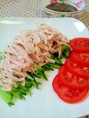 鶏むね肉の栄養と効能=食べて健康、免疫力up!   …
