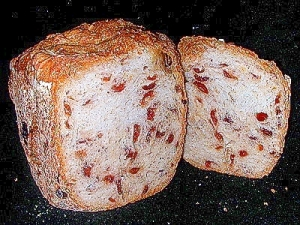 食パン レシピ ハード