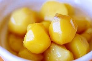 栗甘露煮レシピ・作り方の人気順|簡単料理の楽天レシピ