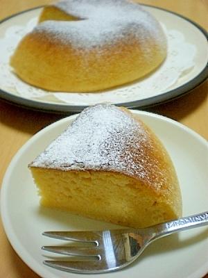炊飯器ケーキ ホットケーキミックス 人気