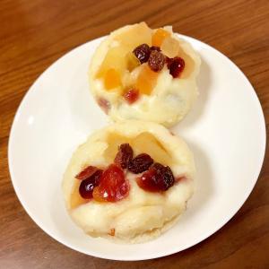 りんご ドライ フルーツ 作り方