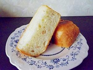 HBで作るフランスパン+切り方